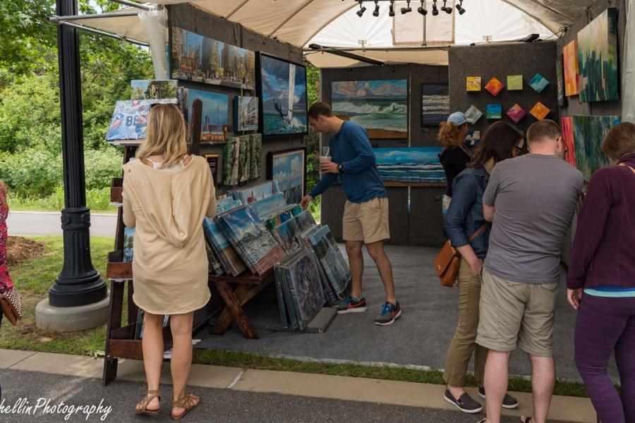 Art-Walk-on-Kings-Dr-2017-20